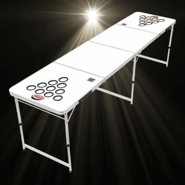 Whiteboard Tisch